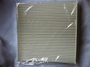 Harrier 2003-2006 Standard Aircon Filter